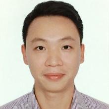 Mr. Lương Tiến Việt